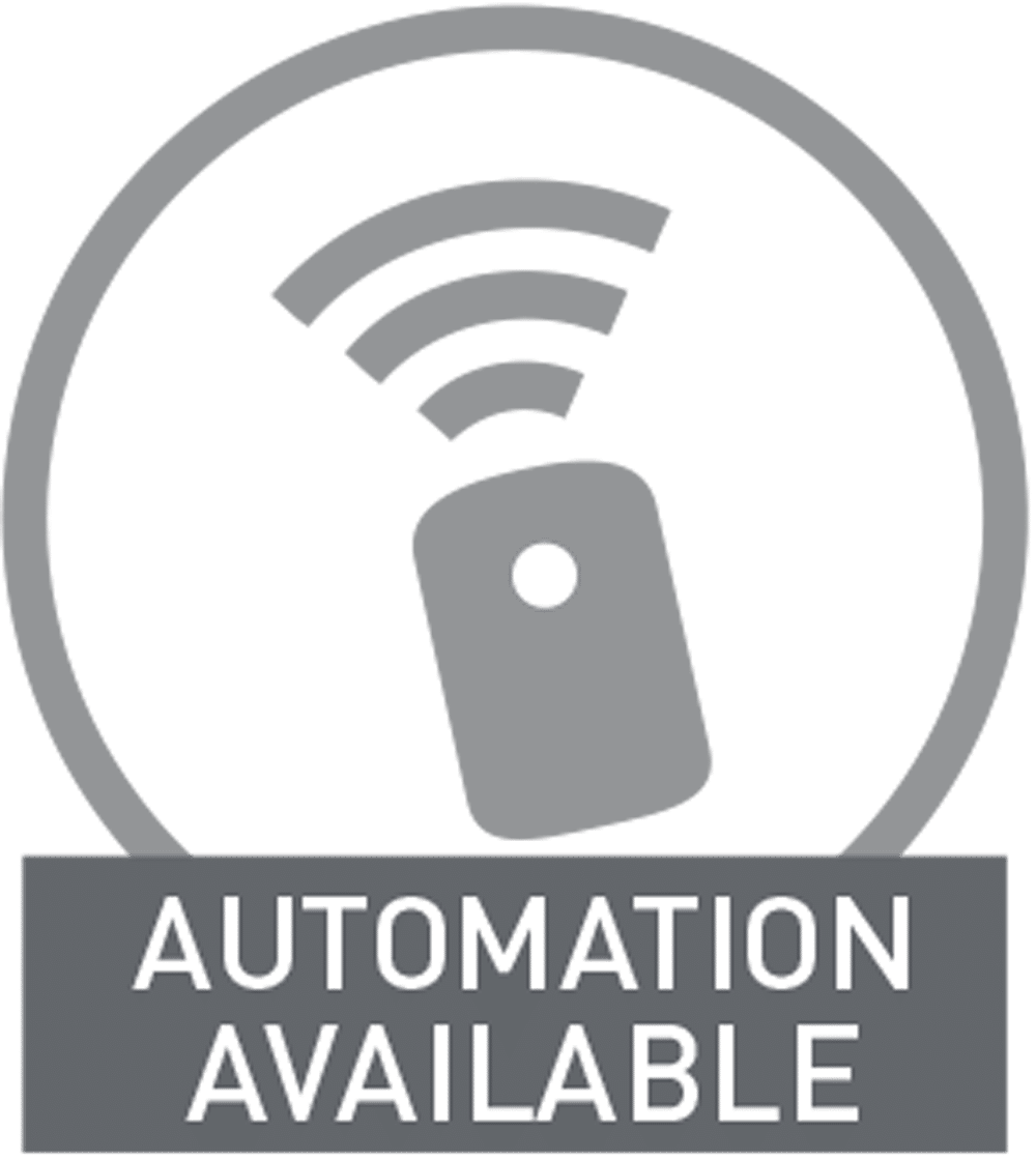 automation available